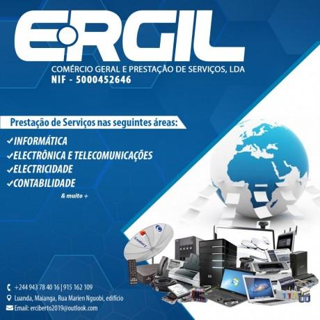 ERGIL Lda.