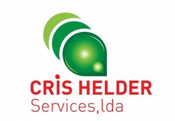 Cris Helder - Serviçe