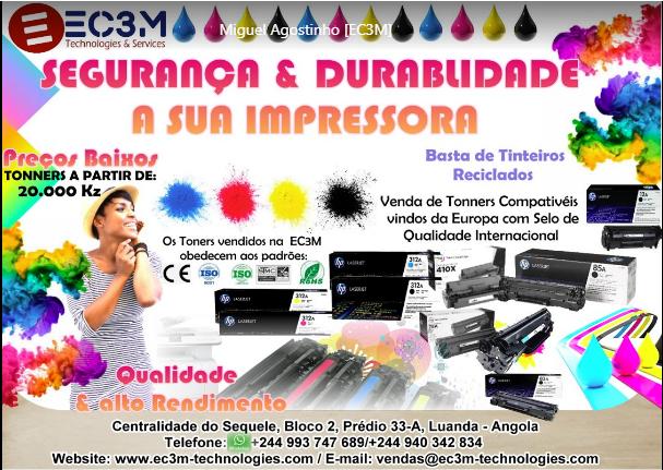 EC3M Technologies Solutions